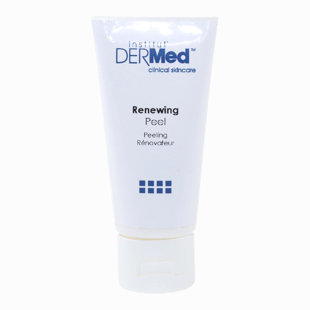 Renewing Peel