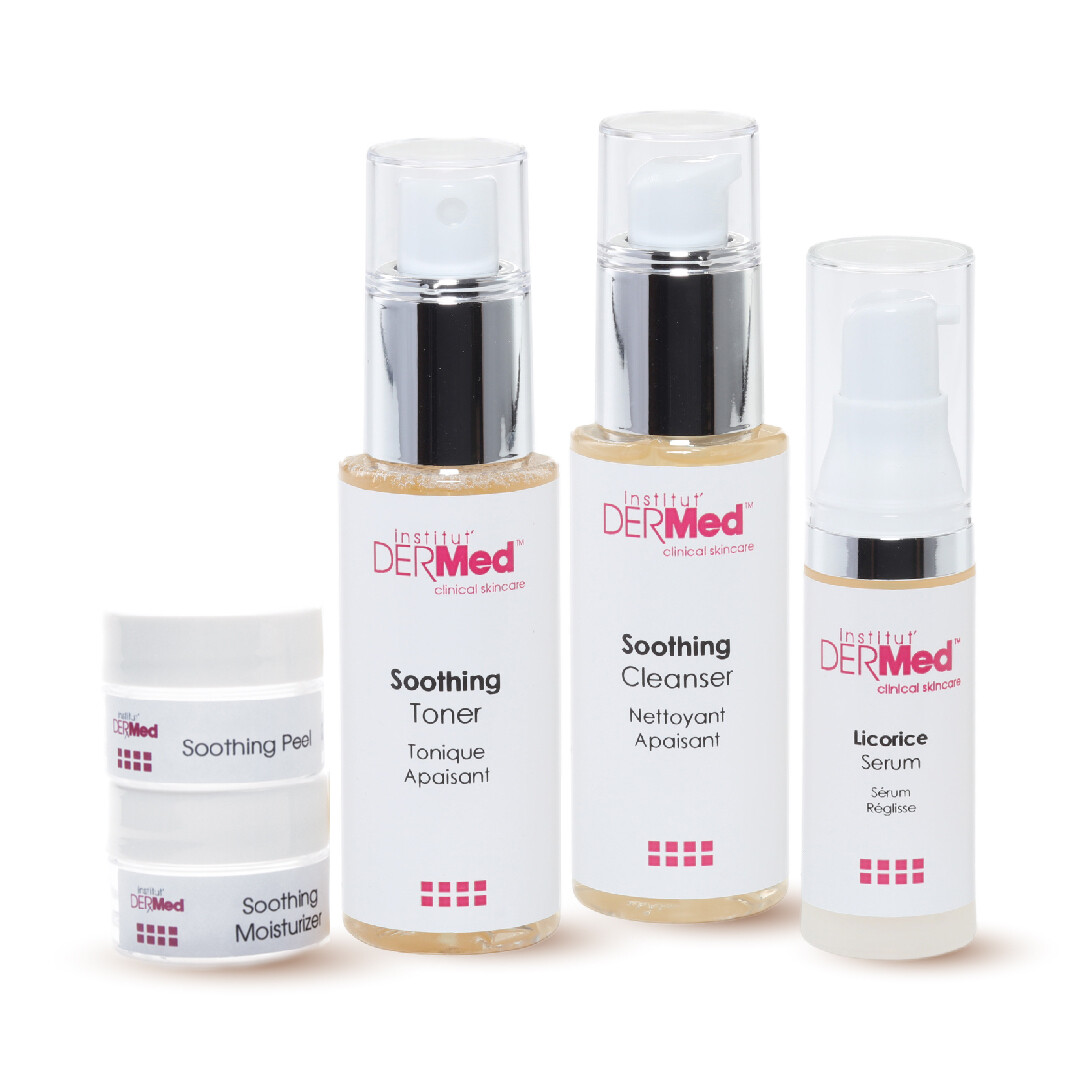 Soothing Treatment Kit