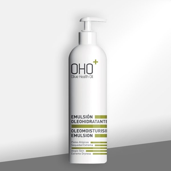 Oleo Moisturizing Emulsion