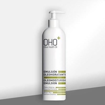 Oleo Moisturizing Emulsion
