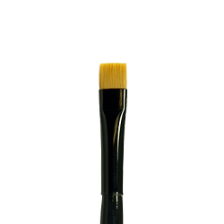 108 Flat Eye Liner Brush