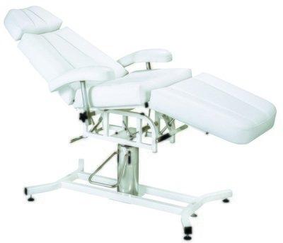 Aero-Comfort Bed