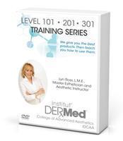 Institut Dermed Video Training DVD Series