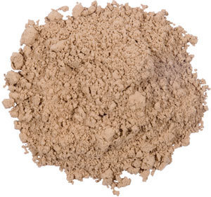 Soft Tan Loose Mineral Foundation