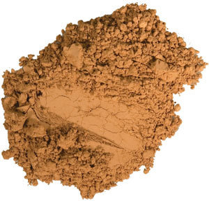 Cinnamon Loose Mineral Foundation