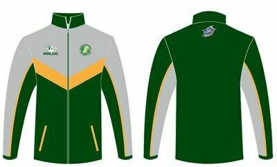 Club Tracksuit Jackets
