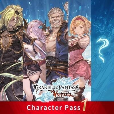 Versus DLC Promotion Codes Set 1 - Beelzebub + Narmaya