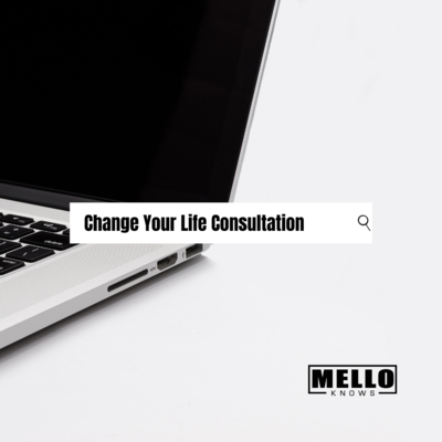 Change Your Life Consultation