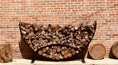 Firewood by the Piece - Purchase Online!