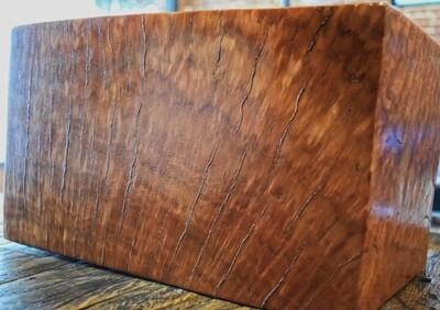 Modern Eucalyptus Block - Marble