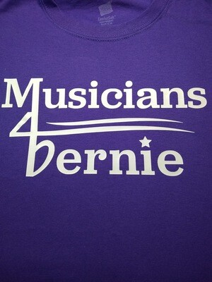 M4B Purple T-Shirt