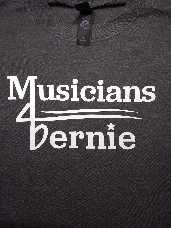 M4B Gray T-Shirt