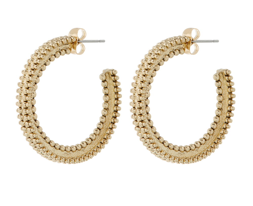 The Amira Hoops