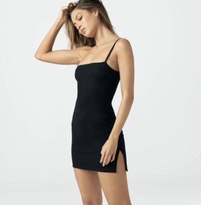 Single Strap Dress