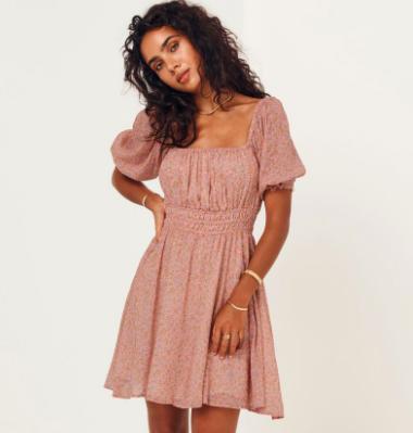 Rae Mini Rae Dress