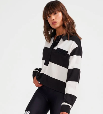 Groundswell Long Sleeve Top