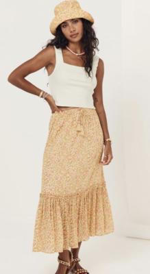Rae Midi Skirt