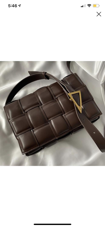 The Gloria Weave Bag