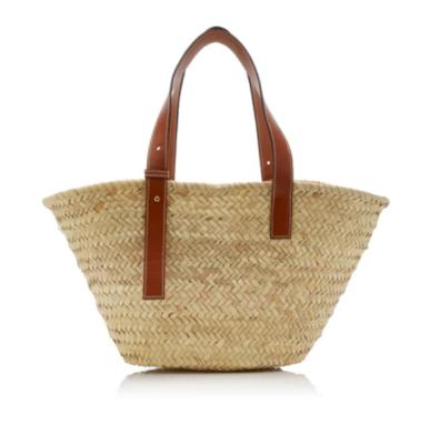 The Medium Market Tote Bag