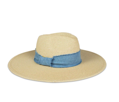 Easy Continental Hat
