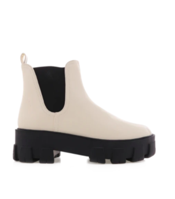The James Ankle Boot