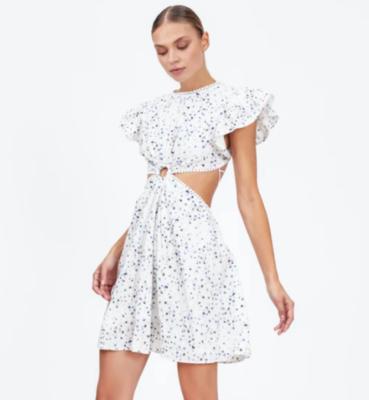 Mini Caro Dress