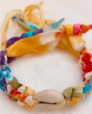 Safari Silk Bracelet