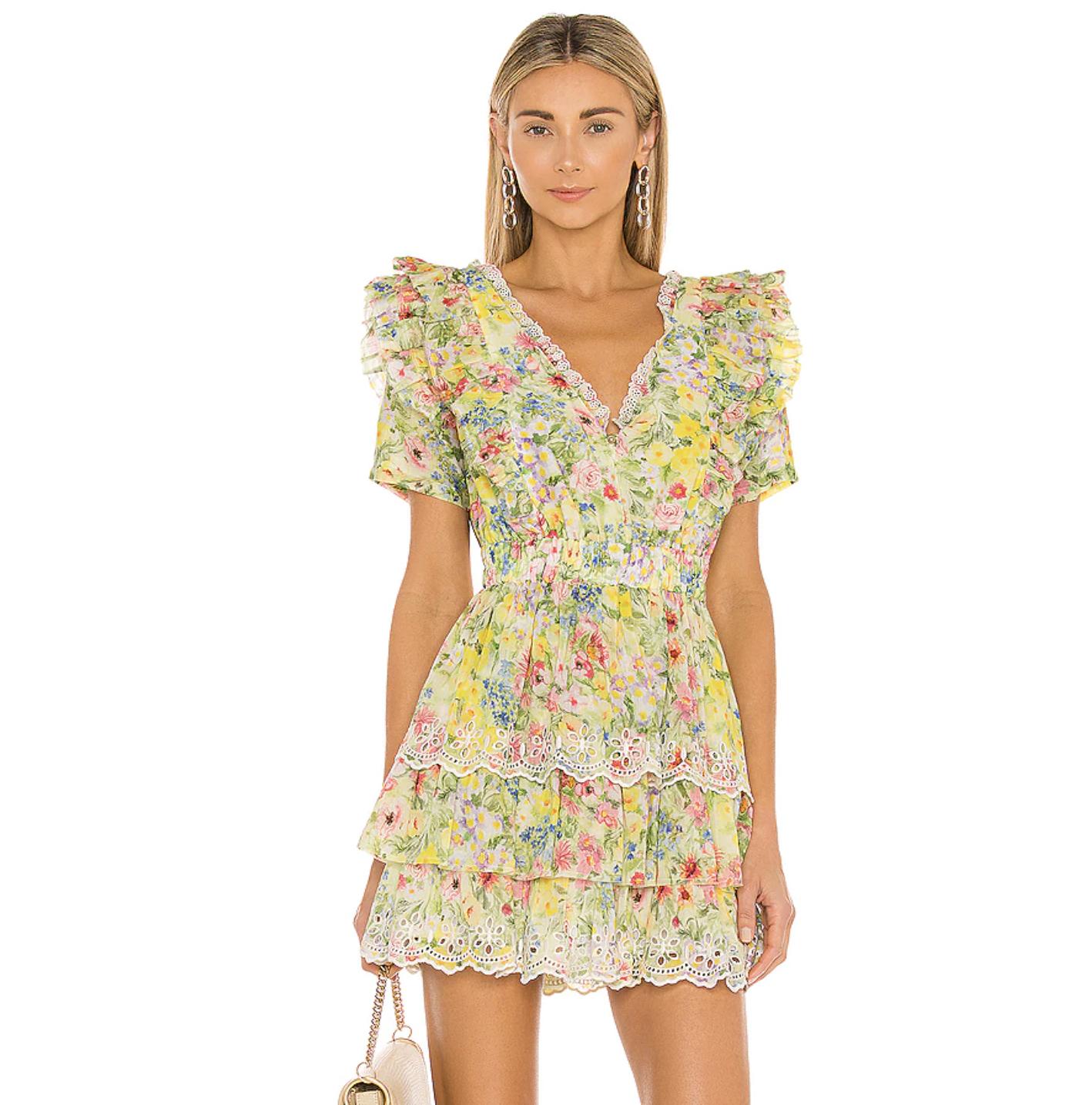 Aldina Dress