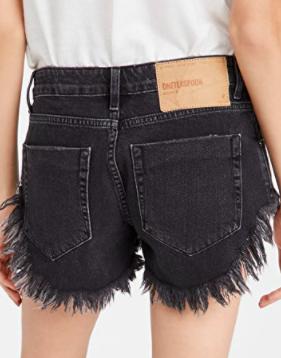 Bonita Denim Shorts