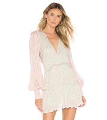 The Sana Dress