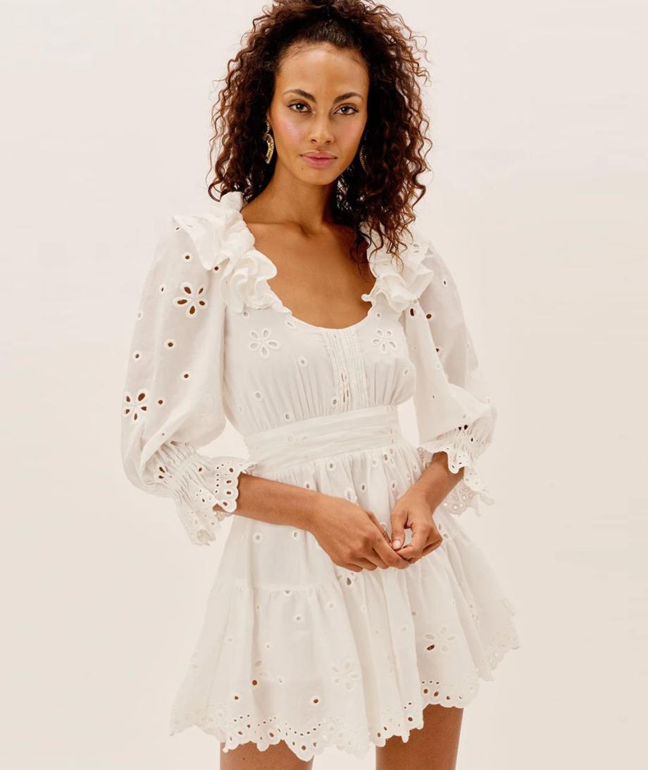Serena Mini Dress
