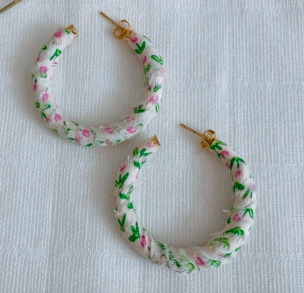 Jane Fabric Hoops