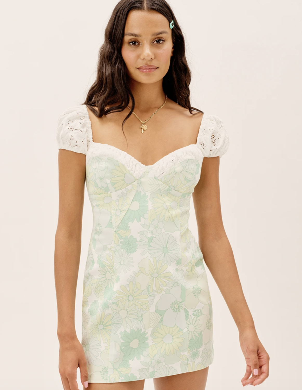 Peyton Mini Dress