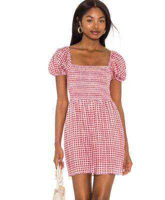 Bixby Mini Dress