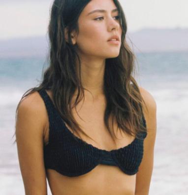 Roman Bikini Top
