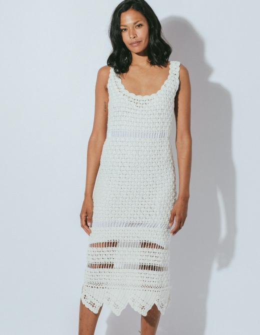 Erin Coverup Dress