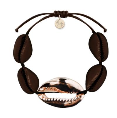 Mega Shell Bracelet