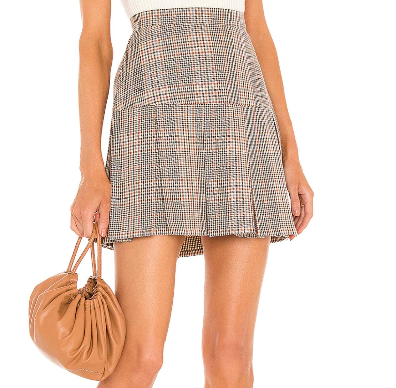 Check the Time Skirt