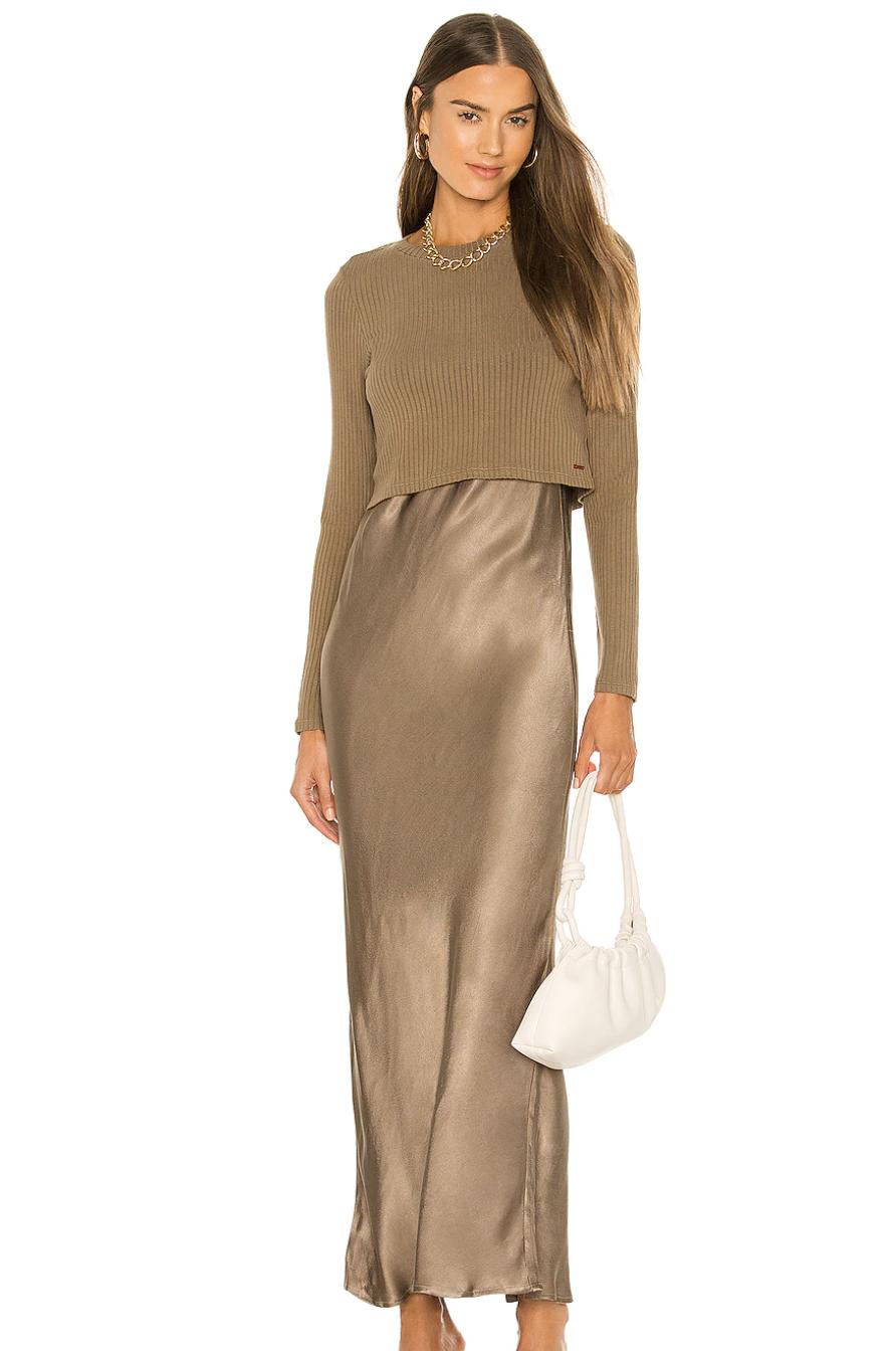 Mima Dress