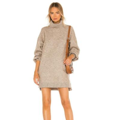 Chester Sweater Dress