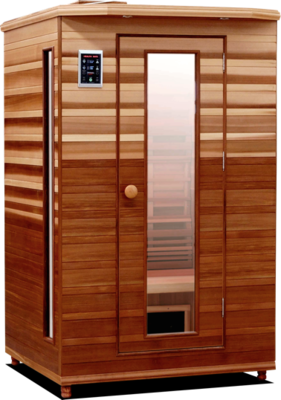 Infrared Saunas: Enrich Mate Series 2