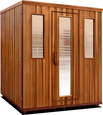 Sauna Selection: Elevated Health Series