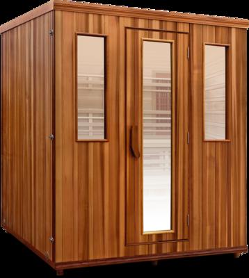 Sauna Selection: Elevated Health Series