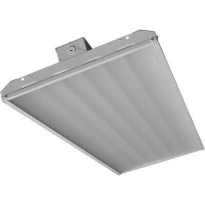Linear Highbay 4ft. 425W, 55000LM 80CRI 5000K 0-10V Dimming 120-277V