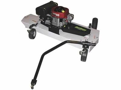 Pull Behind Finish Cut Mower AcrEase Model H60B