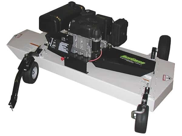 Pull Behind Finish Cut Mower AcrEase Model C60BE