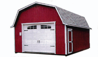 The Hi-Barn