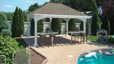 Manor Pavilions
