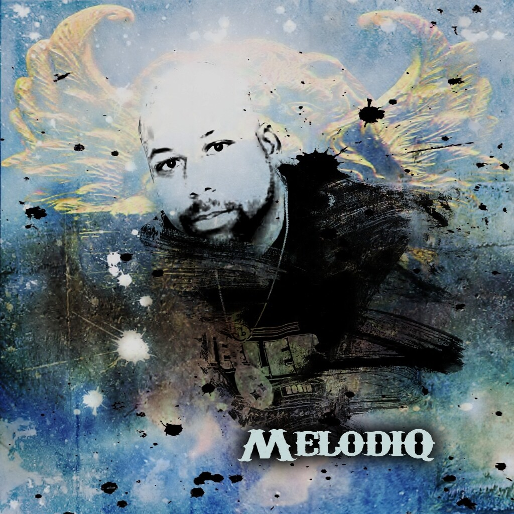 "Melodiq - ""Take U There"""