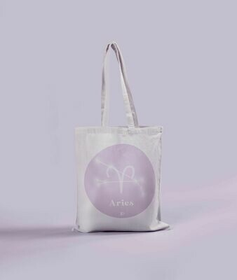 ZODIAC SIGNS | Tote Bag Collection